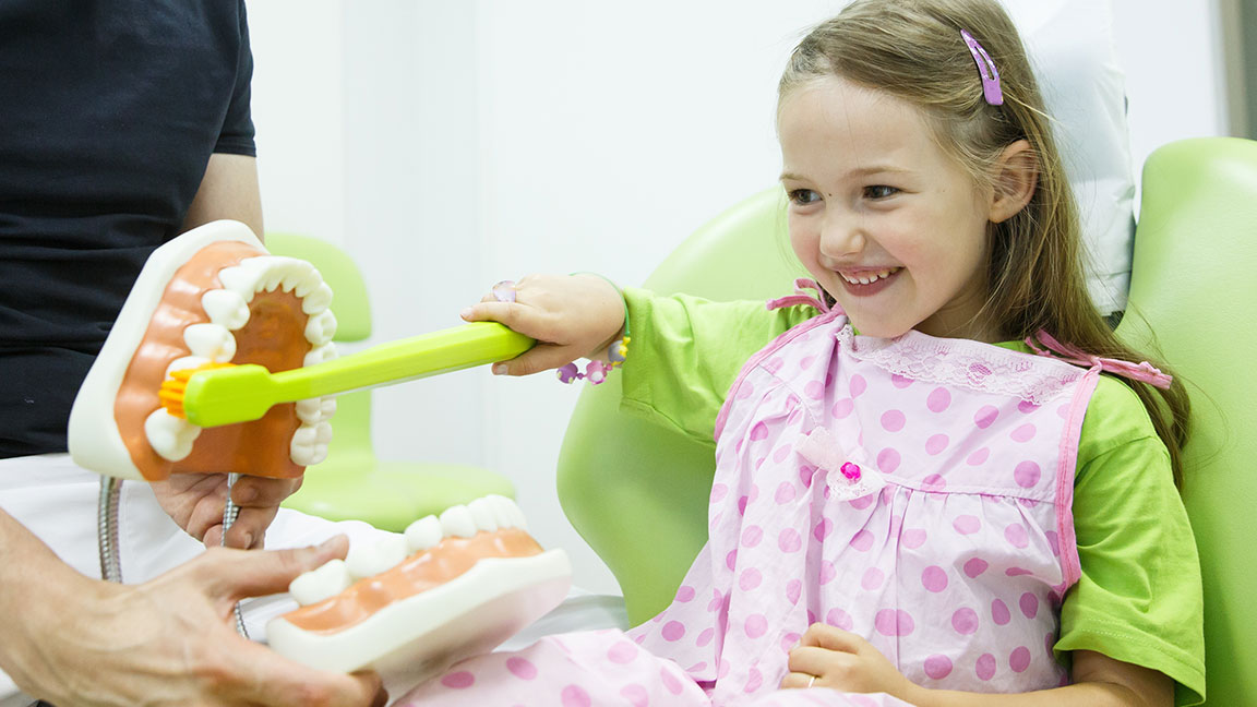 Pediatric Dentistry Chandler, AZ